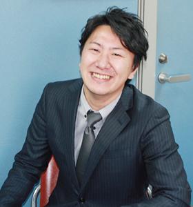 奈良裕一 ゼネラルマネージャー